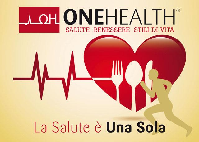 SOCIETA' ONE HEALT